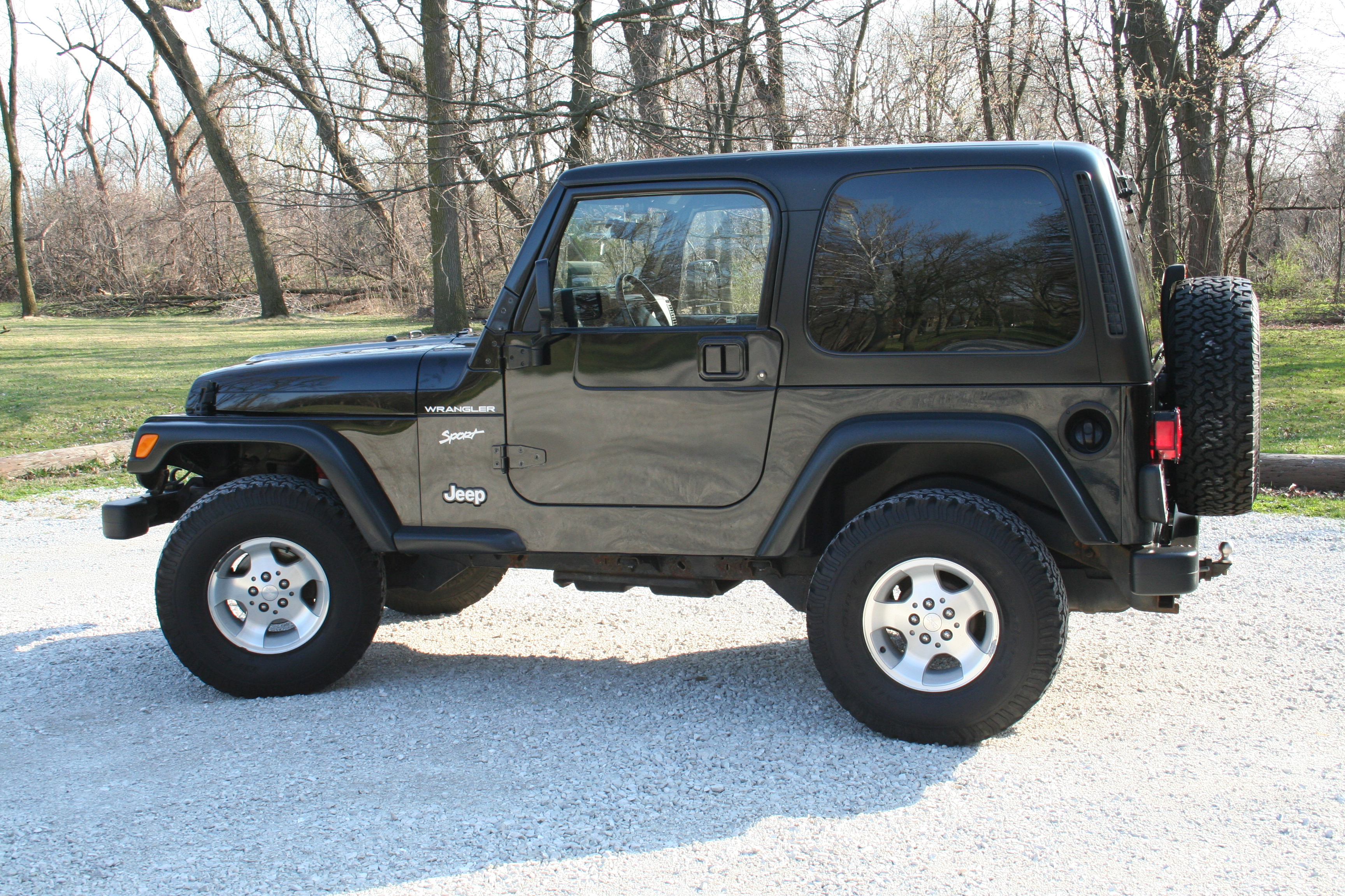 kendall wrangler blog jeep for door known facts about little sale