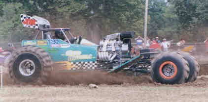 Click here to view a larger image of Mud Missile.